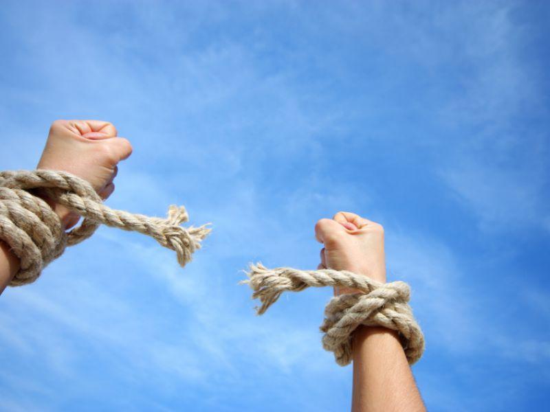 как избавиться от зависимости самостоятельно