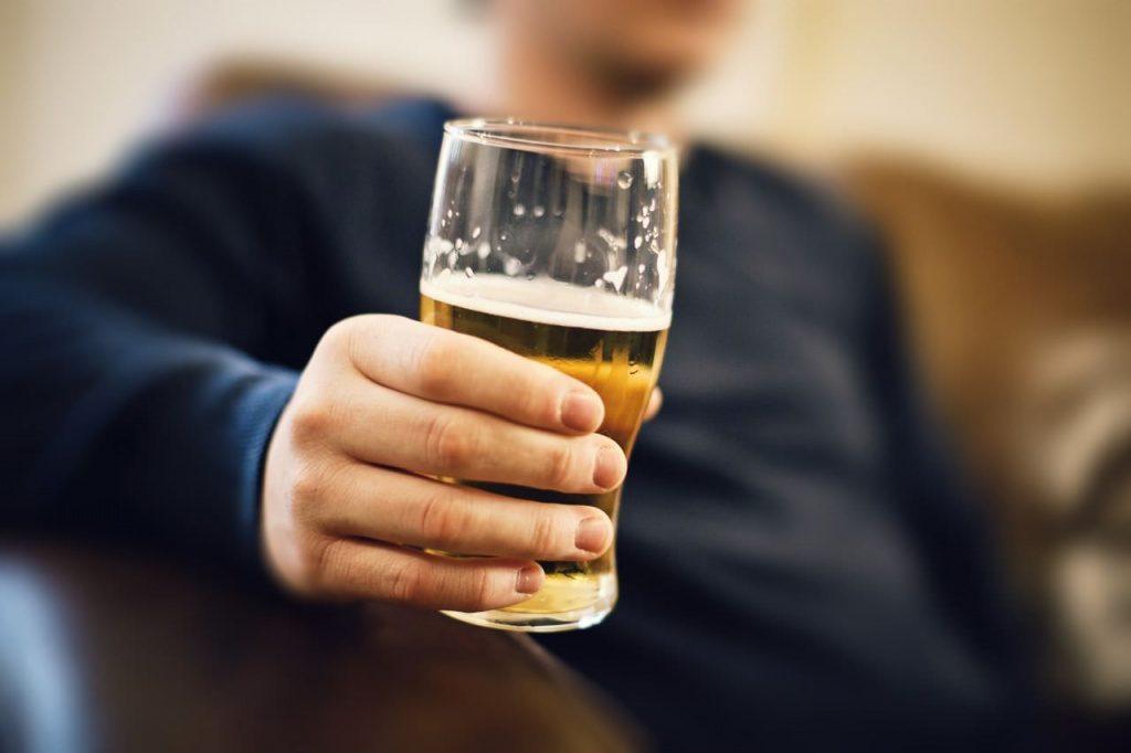 лечение пивного алкоголизма у мужчин