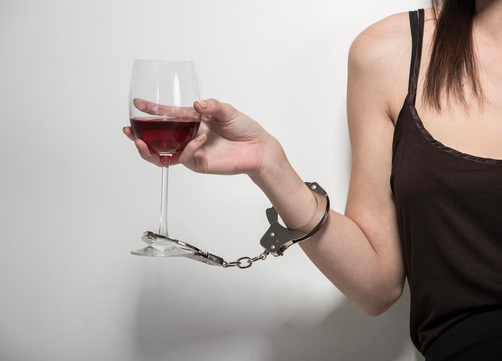 патологическое влечение к алкоголю и утрата контроля